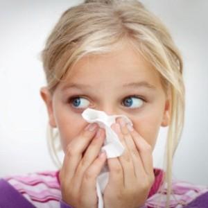 Симптомы заложенности носа