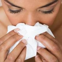 лечение заложенность носа народными средствами