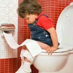 Лечение запоров у детей народными способами
