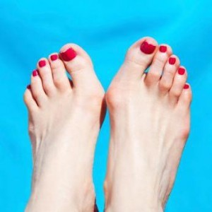 Косточка на большом пальце ноги лечение народными средствами