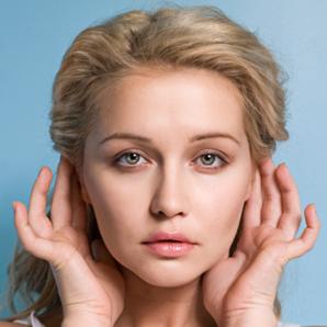 массажу ушных раковин
