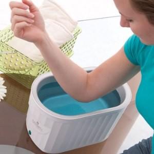 Лечение суставов парафином в домашних условиях