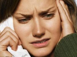 Продуло ухо — чем и как лечить воспаление в домашних условиях?