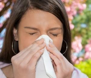 лечение аллергии соками