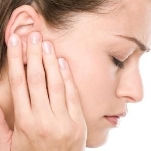 Простуда за ухом лечение в домашних условиях 660