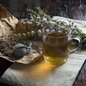 травяные сборы и настои