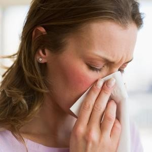 Борьба с полипами в носу с помощью мумие