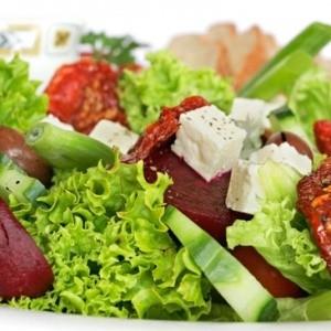 Какая подойдет диета при полипах