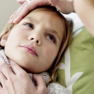 Каковы могут быть причины проблемы у детей
