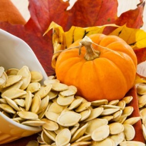 Лечение недуга семенами тыквы или содой