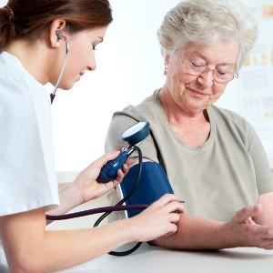 Лечение заболевания у пожилых