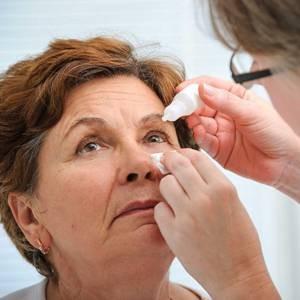 Можно ли вылечить глаза без операции
