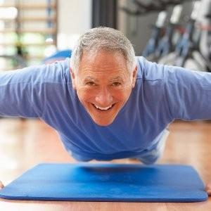Поможет ли физкультура недуге