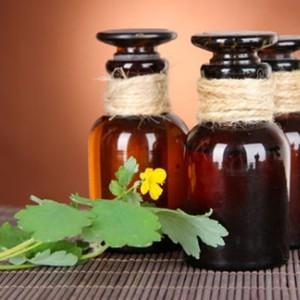 Поможет ли против недуга сок чистотела