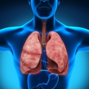 Прикорневой и умеренный пневмосклероз легких