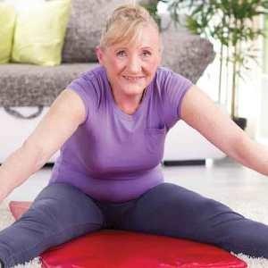 Зарядка и упражнения ВСД