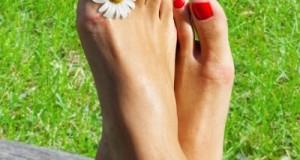 лечения грибка между пальцев ног